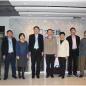 上海市教委副主任贾炜一行莅临中文在线调研